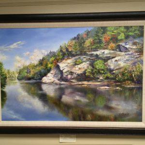 New River - Kathye Mendes