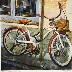 Charleston Bike - Becky Webb Guynn